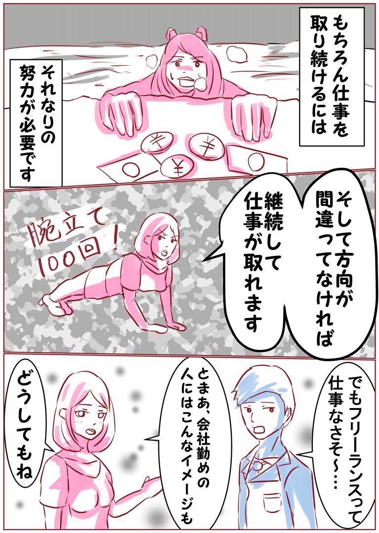 フリコ#3-2