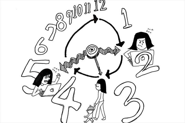 【They】Vol.11フリーランスと家族の理解について_1_r