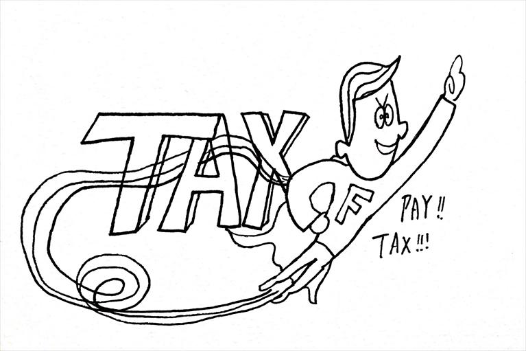 フリーランスが支払わなければならない税金と支払いスケジュール