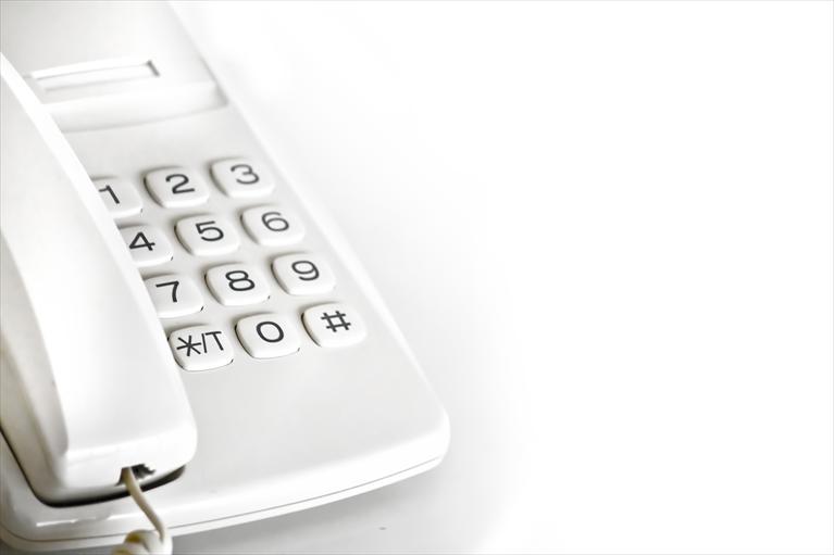 フリーランスは固定電話の番号を持つべき?