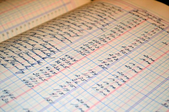 フリーランスに必要な帳簿の種類と効率よく付けるコツ