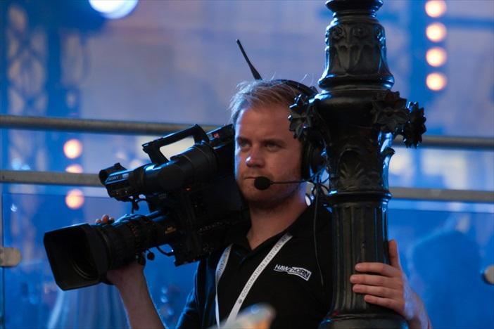 フリーランスの映像カメラマンへの道のり