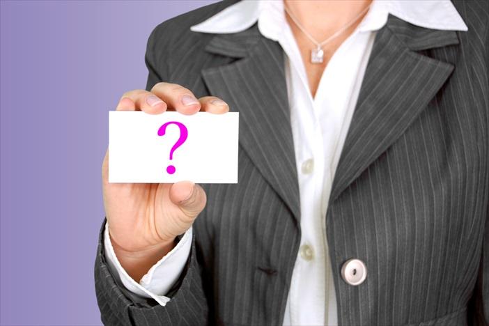 名刺に住所は必須?フリーランスが注意したい自身の個人情報と守り方