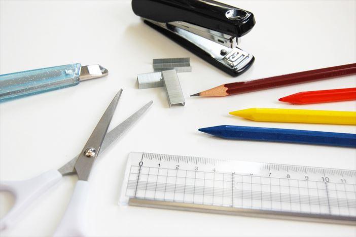 備品や設備を購入するときに気を付けること