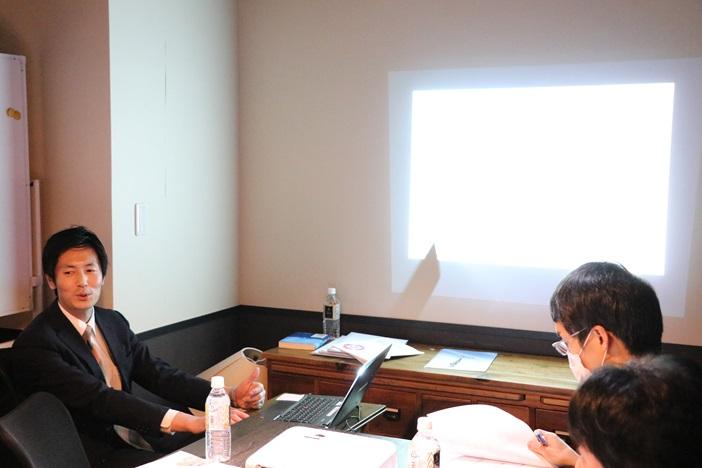 講師×BP共催「起業前・起業後に知っておくべき法律に関する3つのコト」@Basis Point新橋店-1_r