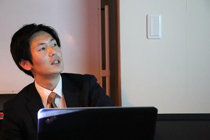 講師×BP共催「起業前・起業後に知っておくべき法律に関する3つのコト」@Basis Point新橋店-2_r