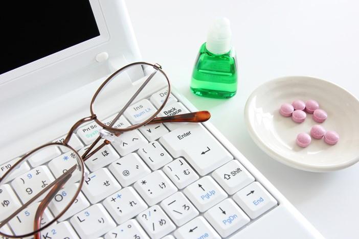 パソコン仕事のフリーランス必見!「眼精疲労」を軽減する5つの方法