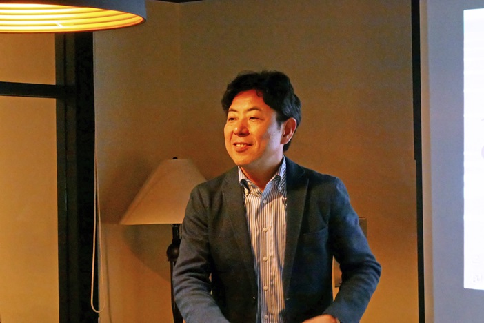 講師×BP共催「起業前、起業してすぐやるべき10のこと」@Basis Point新橋店-1_r