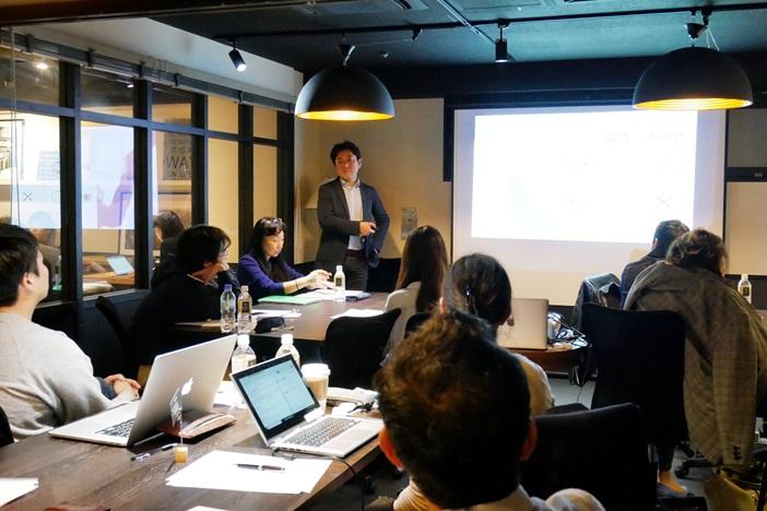 講師×BP共催「起業前、起業してすぐやるべき10のこと」@Basis Point新橋店