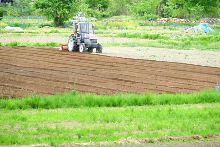 農業って個人事業なの?始める方法と注意すべき点とは?