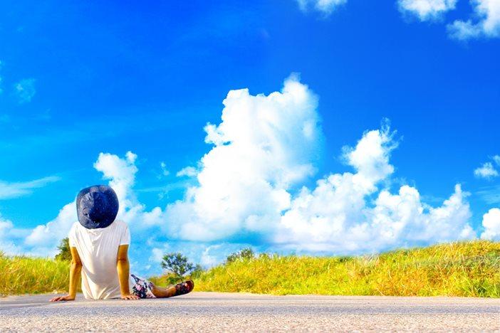 フリーランスなら自然豊かな場所で暮らす夢も叶うかも!?