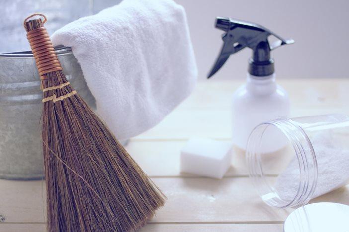 家事の時短でフリーランスや副業の仕事時間に余裕を【掃除編】