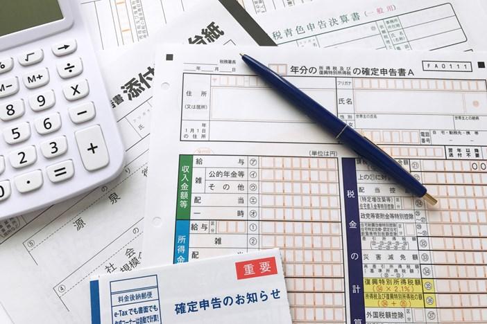 確定申告の仕方は副業のジャンルによって異なるので、事前に勉強して無駄な業務の手間を省き、そして節税しよう。