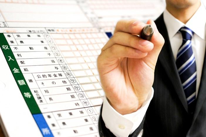 フリーランスや副業会社員が確定申告前に必ず押さえておくべき所得税に関する6つのポイント
