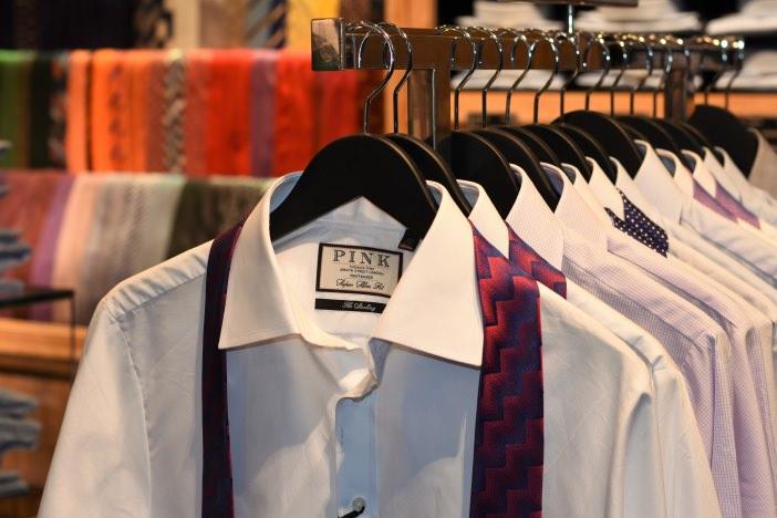 好きという気持ちだけではじめた「服のコンサルタント」を、本業にまで昇華させた男の話