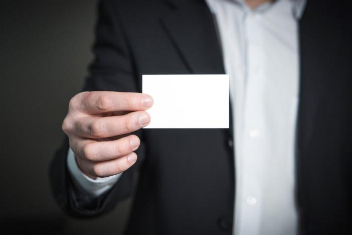 フリーランス・副業ライターで働くなら2種類の名刺を用意すべき!
